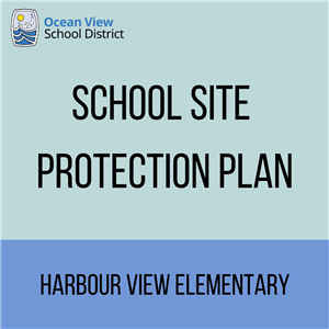 School Site Protection Plan
