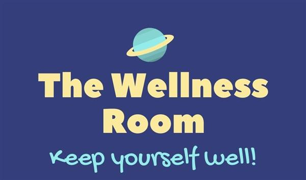 Wellness Room Logo