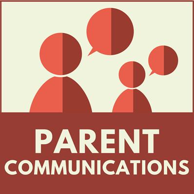 Parent Communications