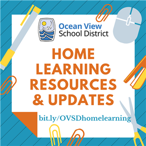 Home Learning Resources