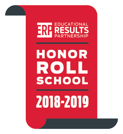 Star View Named a 2018-2019 California Honor Roll School