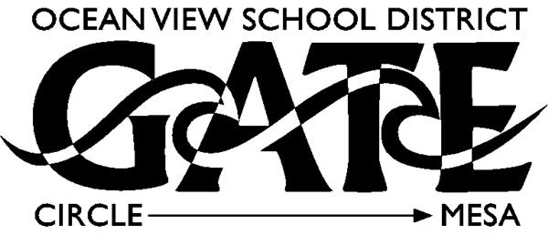 OVSD Gifted and Talented Education logo