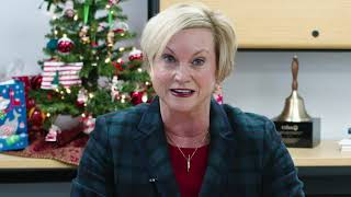 Superintendent's Holiday Message