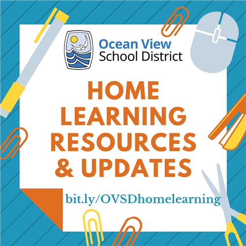 Home Learning Updates