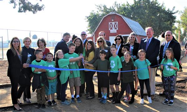 Golden View Farm Re-Opening Ribbon Cutting Ceremony Pictures