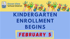 Kindergarten Enrollment