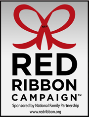 Red Ribbon Week Coming Oct. 24-28