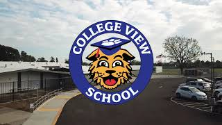 See our video of the new and improved College View!