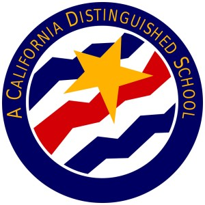 logo for California Distinguished Schools