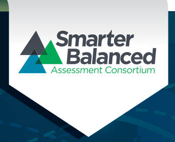 Smarter Balanced Assessments graphic