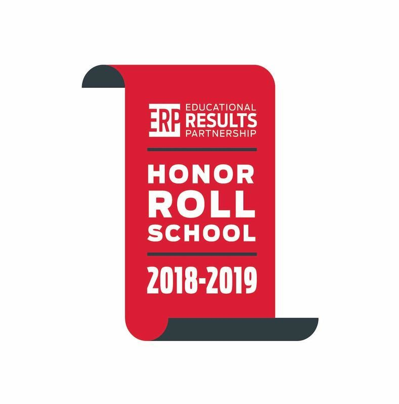 Circle View Named a 2018-2019 California Honor Roll School